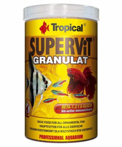 Supervit Mini Granulat – Tropical