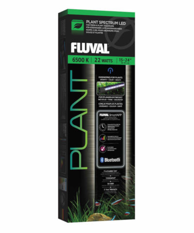 Plant 3.0 LED, 22W, 38-61 cm – Fluval