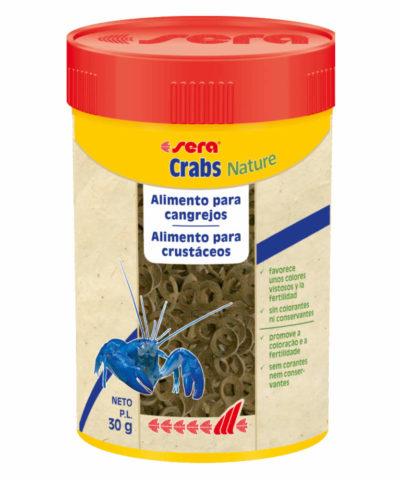 sera Crabs Nature
