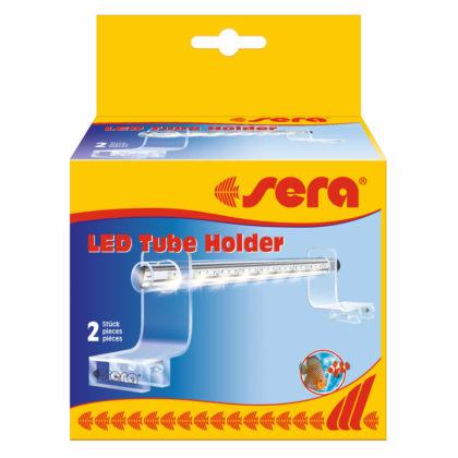 sera LED Tube Holder Clear